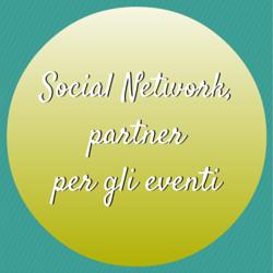 Social Network_eventi