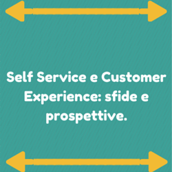 Self Service_Customer Experience