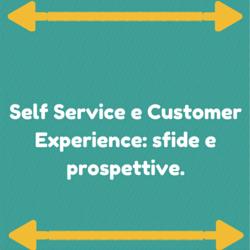 Self Service_Customer Experience
