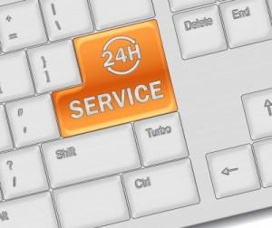 customer service support_iprostocks