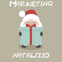 marketing nel periodo natalizio