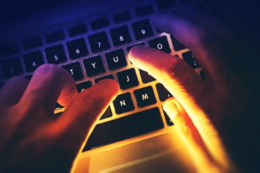 Studio sicurezza informatica settore finanziario