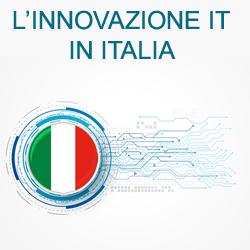 Innovazione aziendale: a che punto è l'Italia