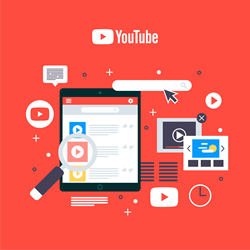 strategie SEO per youtube