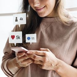 Social Media nel 2018: gli utenti sempre più connessi