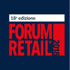 Forum Retail 2018: a Novembre la 18° edizione